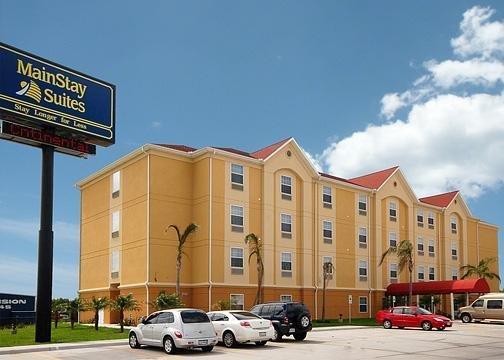 MainStay Suites Ingleside