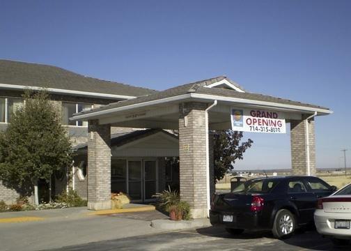 Comfort Inn & Suites Fillmore