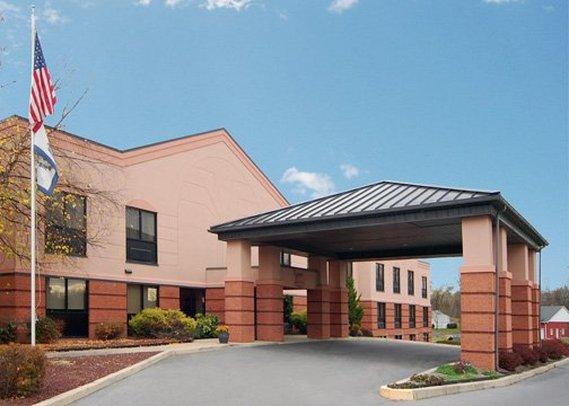 Comfort Suites Kearneysville