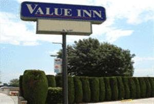 Value Inn - Bellflower
