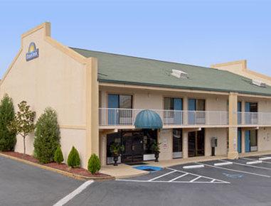 Days Inn Norcross Atlanta NE-Jimmy Carter Blvd
