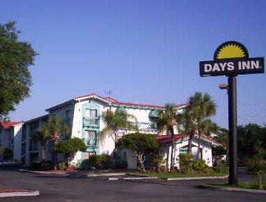 Rodeway Inn Near Ybor City - Casino