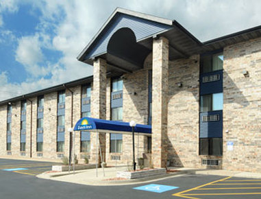 Days Inn Bridgeview