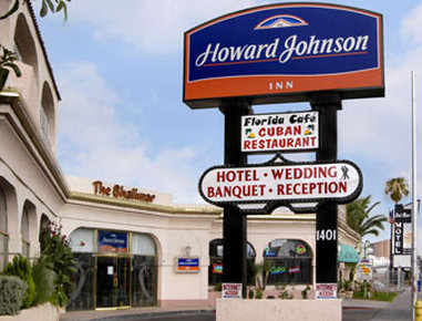 Howard Johnson Inn Las Vegas Strip