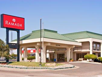 Ramada Pueblo