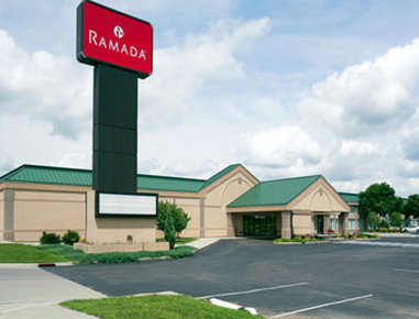 Ramada Mitchell Hotel And Conference Center