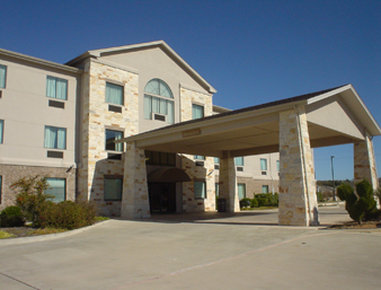 Comfort Inn & Suites Gatesville TX