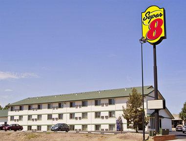 Super 8 by Wyndham Pueblo
