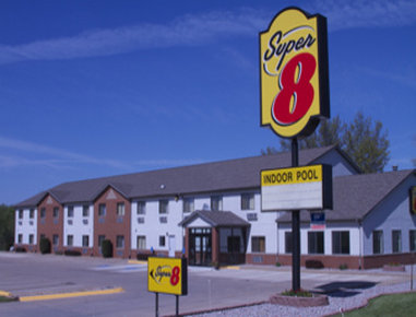 Super 8 Fairfield
