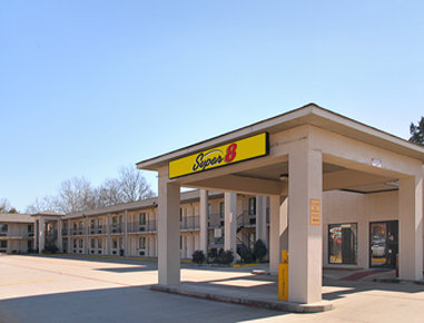 Super 8 by Wyndham Arkadelphia Caddo Valley Area