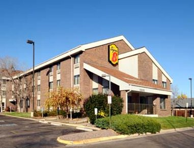 Super 8 Westminster Denver North