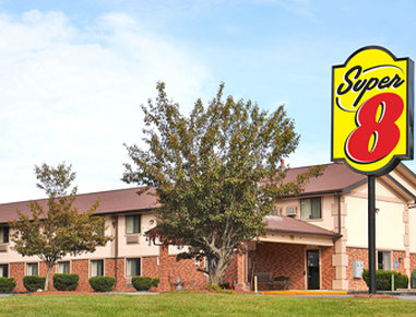 Super 8 by Wyndham Lewiston Auburn Area