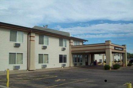 Super 8 by Wyndham North Sioux City
