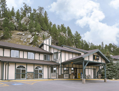 Super 8 by Wyndham Custer / Crazy Horse Area