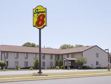 Super 8 Sun Prairie/Madison E