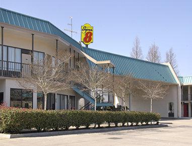 Super 8 Port Allen/W Baton Rouge