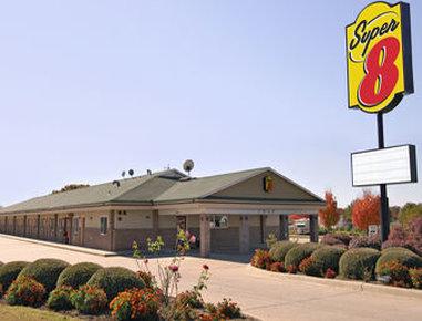 Super 8 Siloam Springs