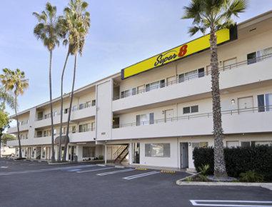 Super 8 Santa Barbara/Goleta