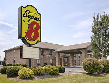 Super 8 Noblesville Indianapolis