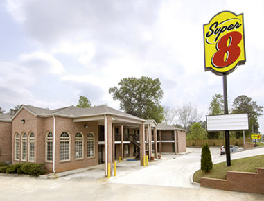 Super 8 Acworth/Atlanta Area