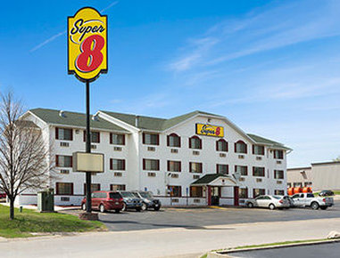 Super 8 Cedar Rapids