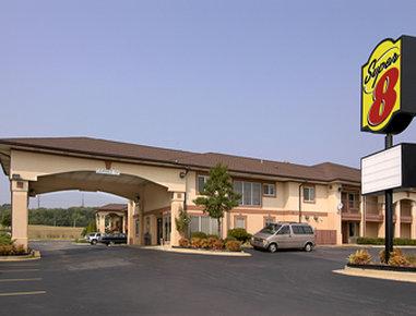 Super 8 Decatur Priceville
