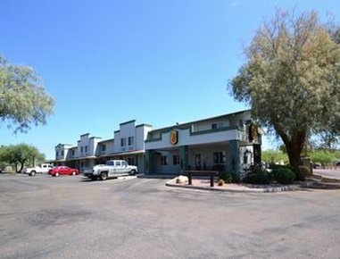 Super 8 Wickenburg AZ