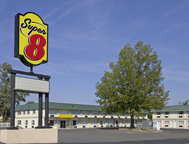 Super 8 by Wyndham Ashland