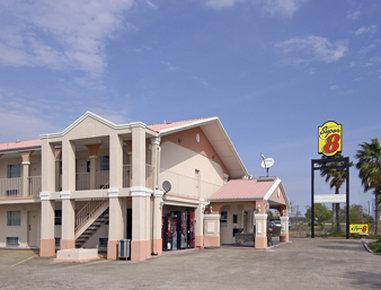 Super 8 La Marque TX/Texas City Area