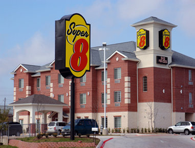 Super 8 Austin/Airport South