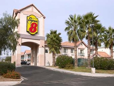 Super 8 Tucson/Grant Road Area AZ