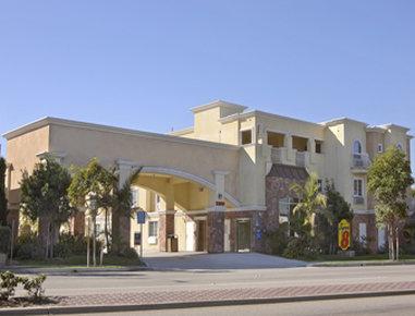 Super 8 Torrance LAX Airport Area