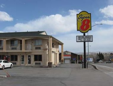 Hotels Near Western Shadows Gallery Evanston Wyoming