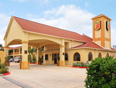 Super 8 Houston Hobby Airport South
