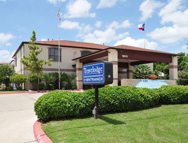 Travelodge San Marcos/University/Downtown
