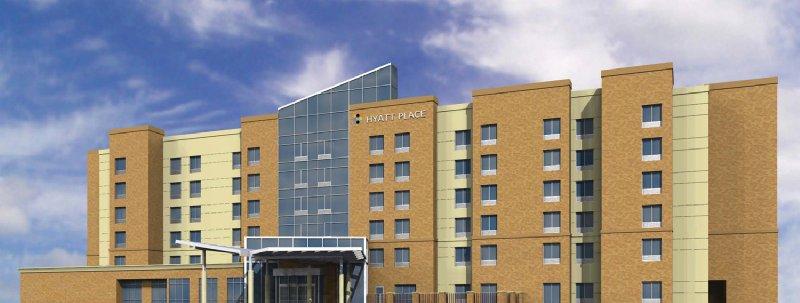 Hyatt Place Dallas/Garland/Richardson