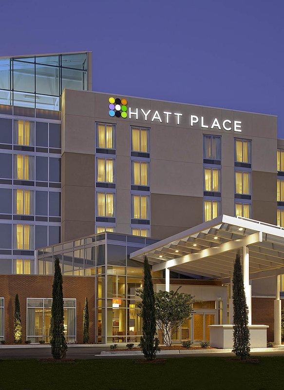 Hyatt Place Jacksonville Airport