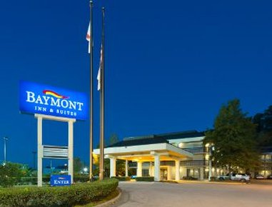 Baymont Inn & Suites Birmingham/Vestavia