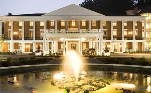 Omni Bedford Springs Resort And Spa