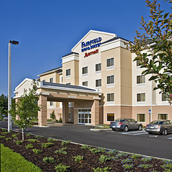 Fairfield Inn & Suites New Bedford