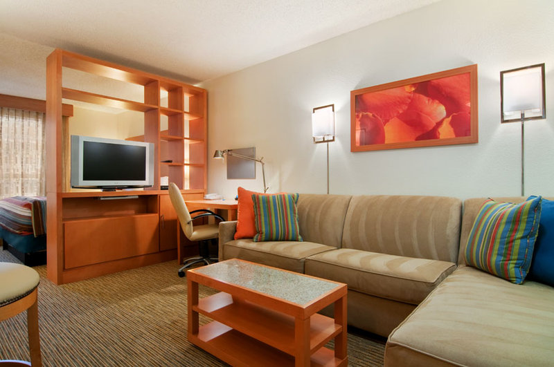 HYATT House Houston Galleria