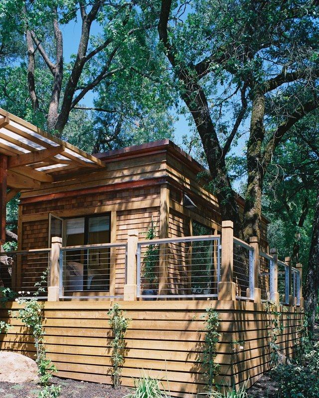 Calistoga Ranch Auberge Resort