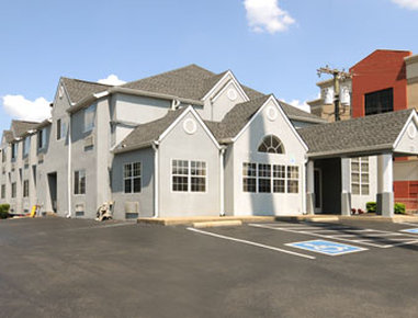 Microtel Inn & Suites By Wyndham Murfreesboro