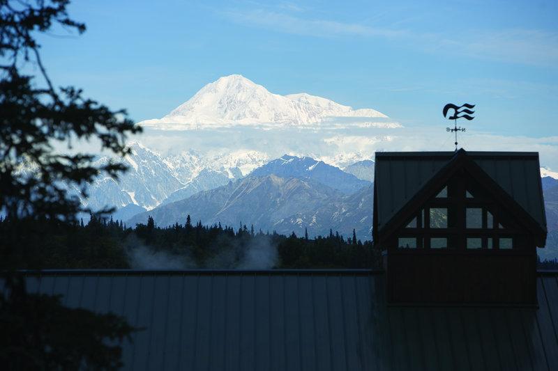 Mt. McKinley Princess Wilderne