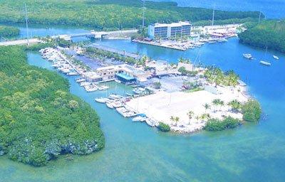 Gilberts Resort And Marina