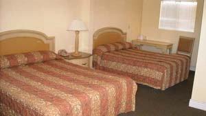 Star Hotel Inn LA