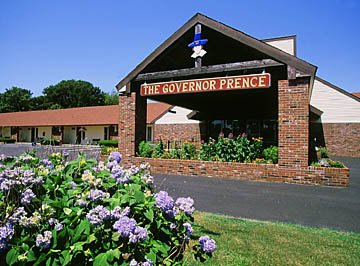 The Governor Prence Inn