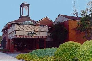Garden Trellis Inn