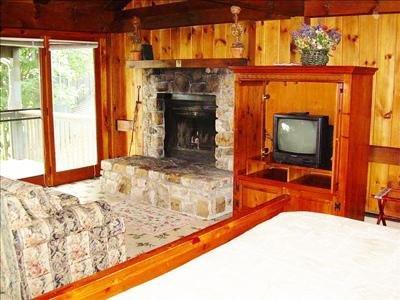 Jackalope's Mountain Lodge