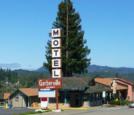 Motel Garberville